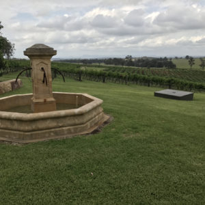 Thomas Allen Winery