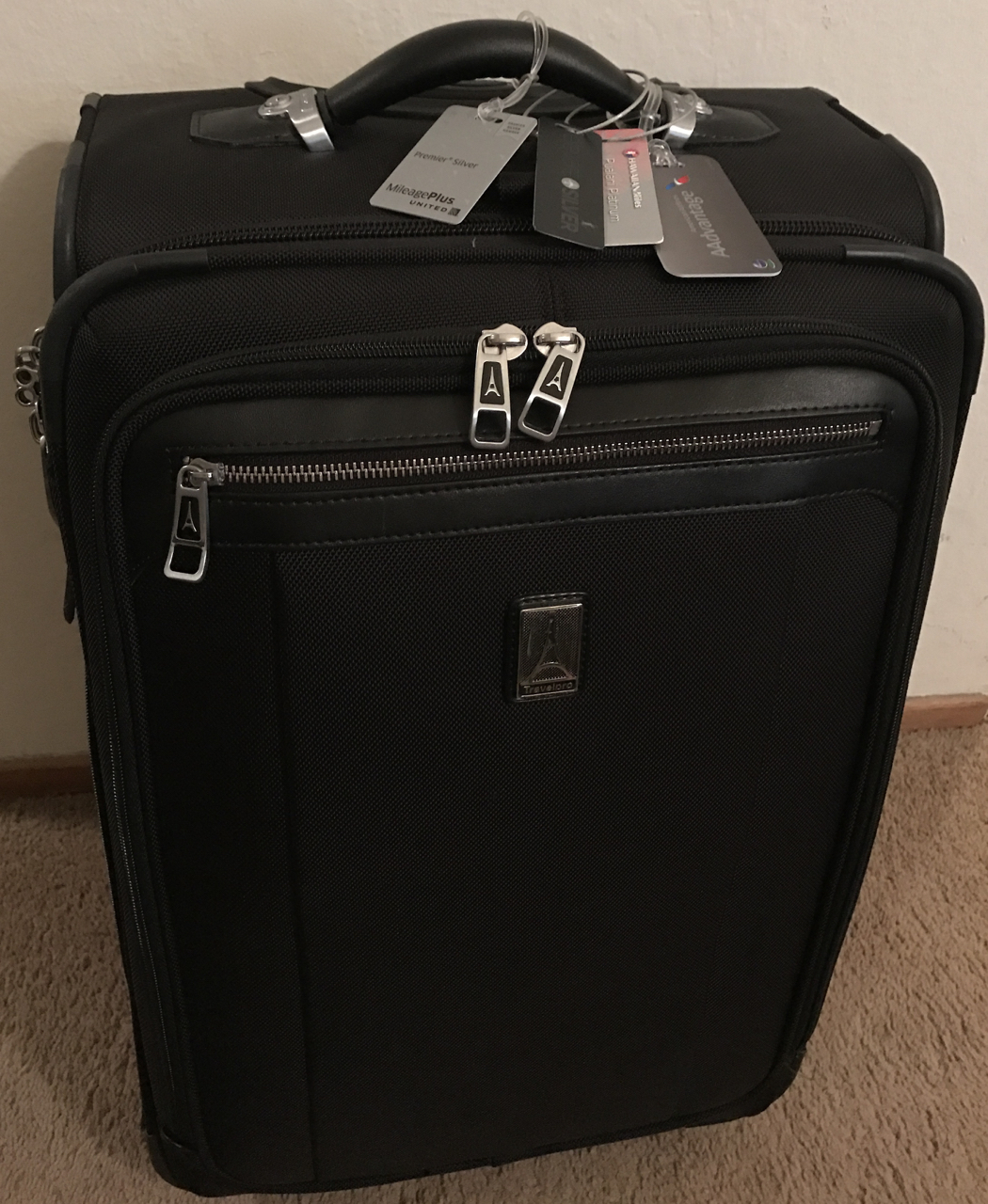 Luggage Recommendations Palo Will Travel
