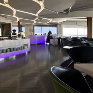 OOL Virgin Australia Lounge