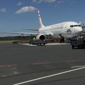 Virgin Australia 737-800