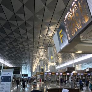 CGK Terminal 3 (Brand New)