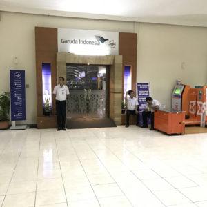 Garuda Lounge JOG
