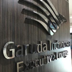 Garuda Lounge