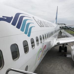 Garuda Indonesia 737-800