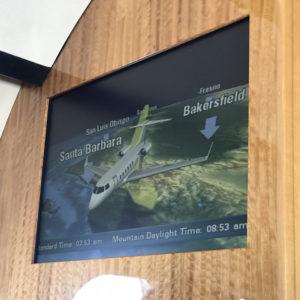 Flight Path Tracker