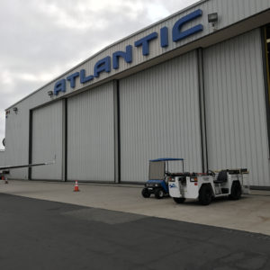 Atlantic Aviation (FBO)