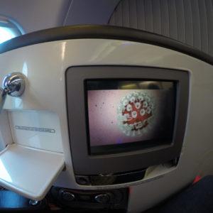 A340 IFE