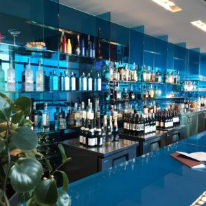 SFO Clubhouse Bar