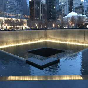 WTC South Tower Pool
