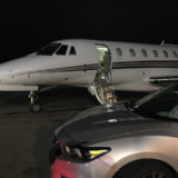 Plane to Car @ MRY