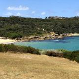 Congaing Beach, Australia