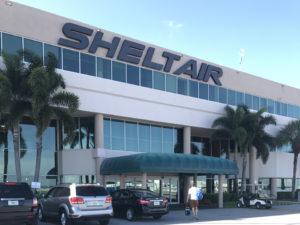 Sheltair FLL