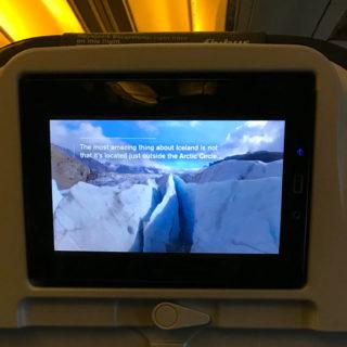 Icelandair B757-200