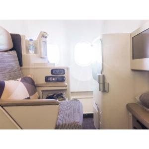 Seat 8C