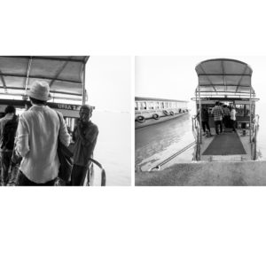 Male Ferry