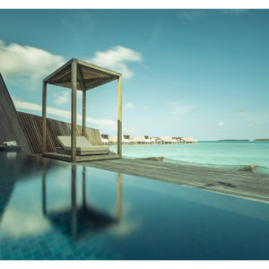 Private Pool & Cabana