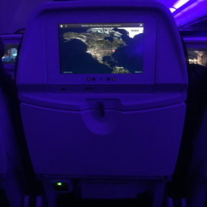 Virgin America A321