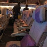 Emirates B777-300ER Economy