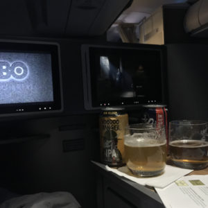Movies & Beer