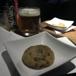 Warm Cookie
