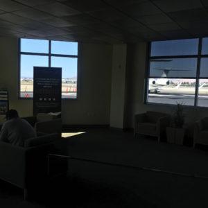 SJC Terminal
