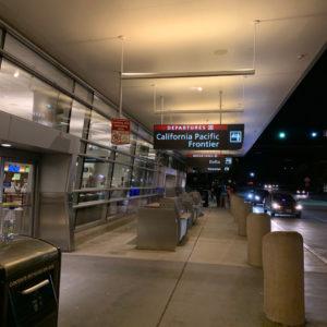 SJC Terminal A