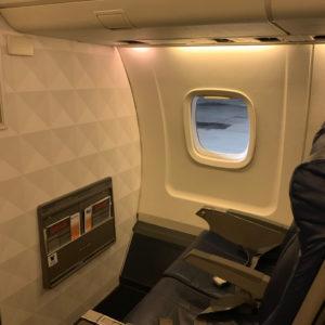 Seats 3C & 3D