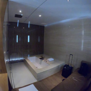 The Cabana Room @ The Wing