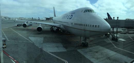 United 747