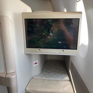 Seat 2K