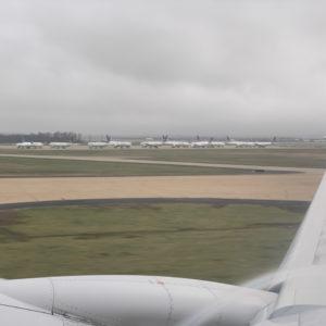 Planes @ IAD