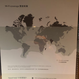 WiFi Coverage