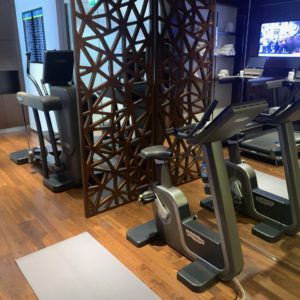 Lounge Gym
