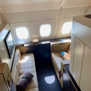 Etihad Apartment 3A