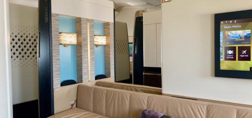 Apartment 3A & 4A