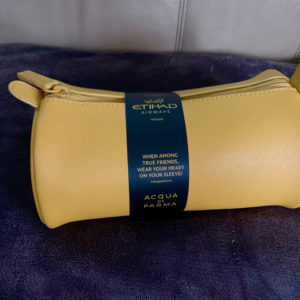 Acqua Di Parma Amenity Kit