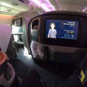 Seat 97D
