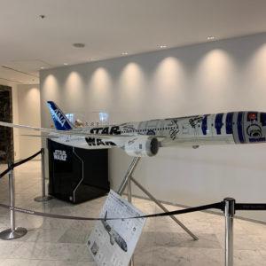 ANA R2-D2 787-9