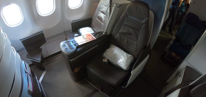 Hawaiian First Class A330-200