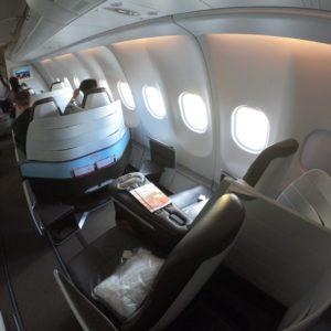 Hawaiian First Class A330-200
