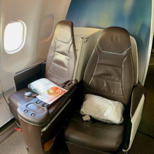 Seats 3H & 3J