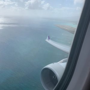 Takeoff from HNL