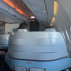 First Class A330-200