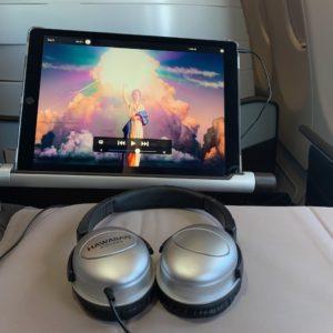iPad Pro Video Player