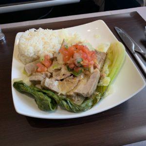 Kalua Pork & Cabbage