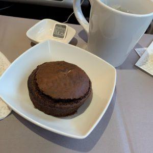 Haupia Chocolate Brownie