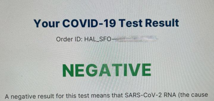 Negative Results!