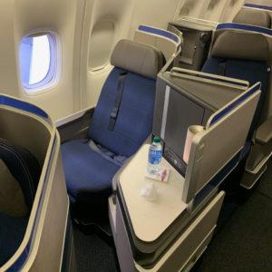 Seat 11L
