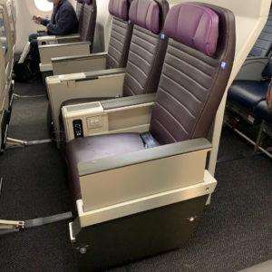 United Premium Plus B787-9
