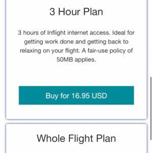 WiFi Plans